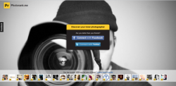 Photorank.me  Photo Ranking Service.  Featured on Mashable, PetaPixel and Crunchbase.