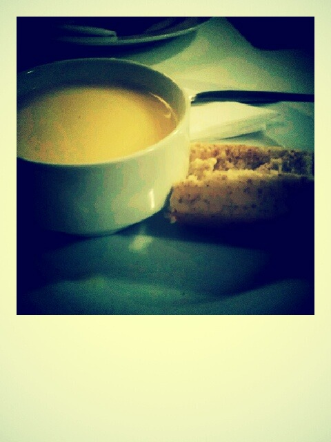 Parsnip soup, what else for a bleak November lunch time.