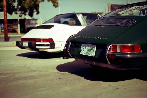 old 911, best one…