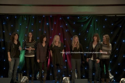 L Word Convention