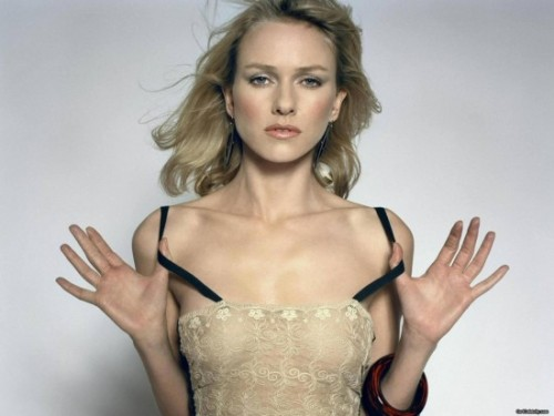 fotos curiosas, Hollywood, actrices, famosas, fotos actrices (vía Naomi Watts)
