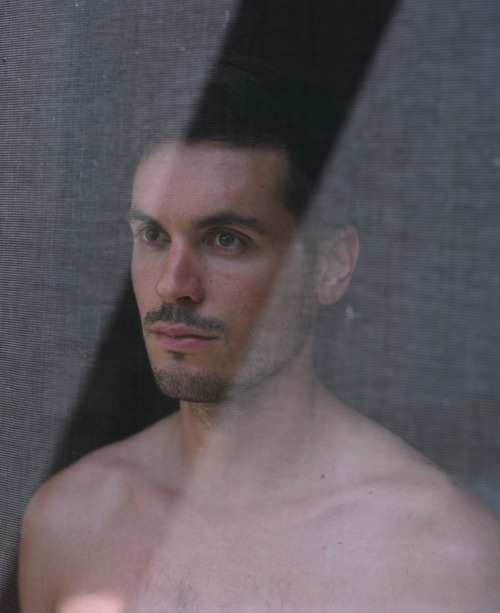 Mr. Alexi Hobbs, photographed by Isabelle Fexa isabellefexa:  To say the word Romanticism is to say modern art - that is, intimacy, spirituality, color, aspiration towards the infinite, expressed by every means available to the arts. -Charles Beaudelaire