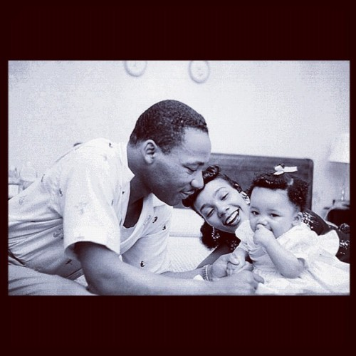 #BlackLove Martin Luther King. INSPIRATIONAL.
