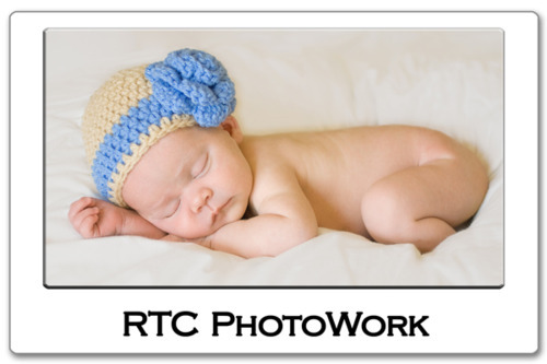 RTC PhotoWork Vivianna 13 Days Old Origins Newborn Session in Keller IHeartFaces Entry