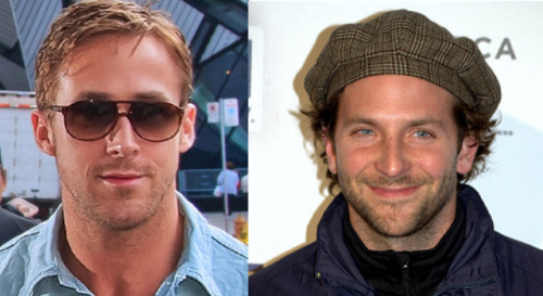"Should Ryan Gosling Have Been Dubbed ""Sexiest Man Alive"" Instead of Bradley Cooper? Actor Ryan Gosling has some seriously devout fans and they are causing quite a stir online and outside the office of People magazine. Not because lies or harsh criticisms were published about the  star, but because they feel credit was not given where it was due.  That's right. In their eyes, Gosling should have been named ""Sexiest Man  Alive.""   Yesterday, we told you about how handsome Bradley Cooper had been given the title this year, and ever since there has been an uproar."
