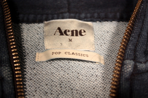bullshitalacarte: My ex used to exclusively buy Acne jeans. He'd drop several hundred dollars on just one pair. Outrageous. The ones I get at Target look fabulous on my ass and I can get, like, ten pairs for the same amount he spends on one. #BargainsAreBeautiful