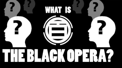 WHAT QUESTIONS DO YOU HAVE FOR: THE BLACK OPERA? #EnterView. RESPOND with a Message HERE or @TheBlackOpera. WE Thank YOU. BE UNDENIABLE. EnterMission.