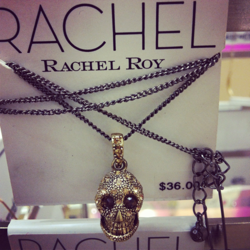 In love with all Rachel Roy jewelry