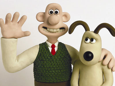 Wallace and Gromit  My favourite would have to be Wallace and Gromit. They are great characters in the British tradition. Fantastically animated, great characterization, wonderfully designed. An absolute joy to watch. Jason Kotey, Animator _______________ They best depict the kind of British qualities that is rather unique to an outsider of British popular culture. The chemistry between a man and his dog, Wallace being forever optimistic attitude towards his own inventions, and Gromit being forever loyal to Wallace, despite going against the grain most of the time. Nick Park's short films, featuring the duo, were one of the main reasons why I wanted to become an animated filmmaker. I still find influence in Aardman's excellent legacy of films, television, and adverts to this day, with A Grand Day Out, The Wrong Trousers, and A Close Shave being the tip of an extraordinary iceberg, that carry the same cultural gravitas that some of the best in British culture has to offer.    Andy Norton, Freelance Artist