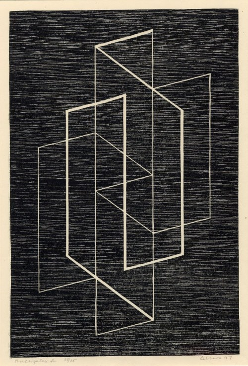michaelcharles:  Josef Albers