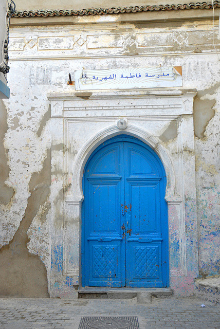 Tangier, Morocco by PM Kelly on Flickr.