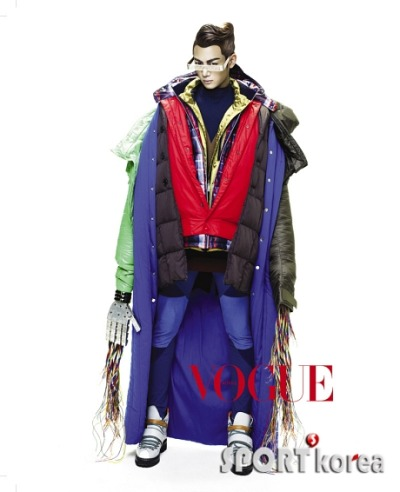 dondontcha:  Minho for Vogue Korea Source: DC SHINee