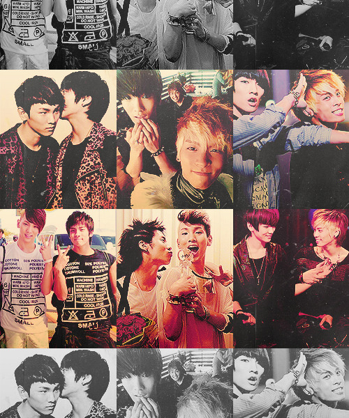 emoshinki:  6 favorite pictures of jongkey – requested by sulli-ssi
