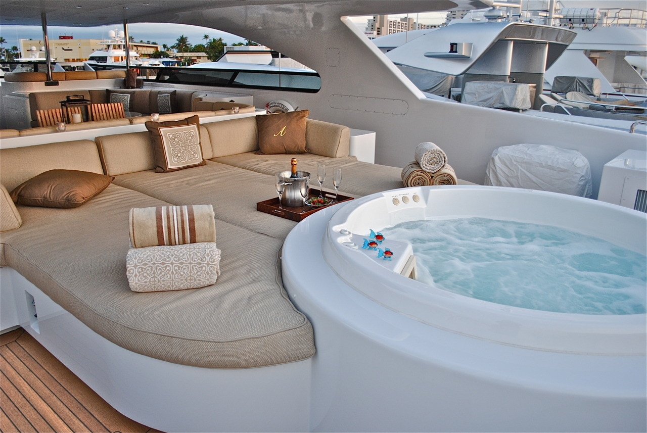 Can i maybe have this boat?