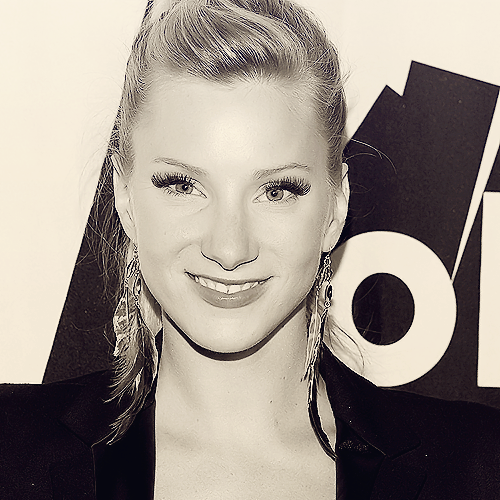 Heather Morris's Official Army