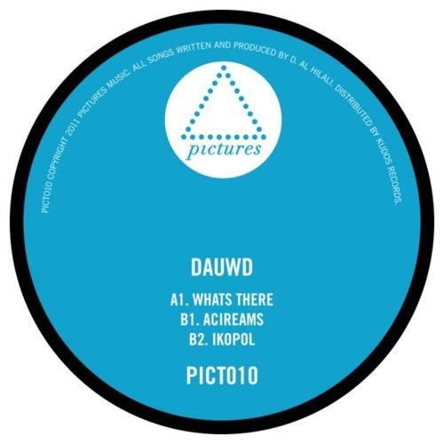 Dauwd - Whats There