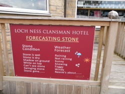 Scottish humour at its best….
