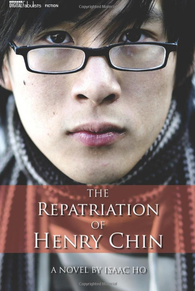 The Repatriation of Henry Chin is the first novel by Isaac Ho about a dystopian world where US-China relations are so strained that the US has placed all Chinese and Chinese-Americans into repatriation camps for their own good. Henry Chin, the protagonist, manages to escape with his daughter until US government agents recapture them and brand both as terrorists. Deja Vu. You can get it on Amazon or find it at your local bookstore!