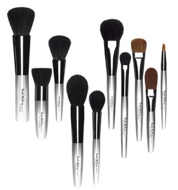 For Makeup Artist Trish McEvoy, Custom Brushes Led to Fortune Trish McEvoy says she used to struggle to find quality cosmetic brushes.  So she would buy brushes from art-supply stores and cut them into the  shape she needed to apply eye liners, lipsticks and blushes. Ms. McEvoy, 61, now has her own line of beauty products carried in about  250 stores in the U.S. and Europe. She also co-owns a skincare center  and beauty studio with her dermatologist husband, Dr. Ronald Sherman.  The New York entities combined have more than 500 employees and generate  just under $100 million in annual revenue. In this article, the WSJ interviews Trish McEvoy on the start and evolution of her company and brand. Trish McEvoy/Wall Street Journal