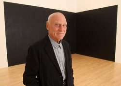 Richard Serra and I have talked intermittently about his work since we met first in 1972, but no single conversation has shed more light than the one we had while walking through his drawing retrospective just before it opened at the San Francisco Museum of Modern Art in mid-October…  Read more: Richard Serra discusses SFMOMA retrospective