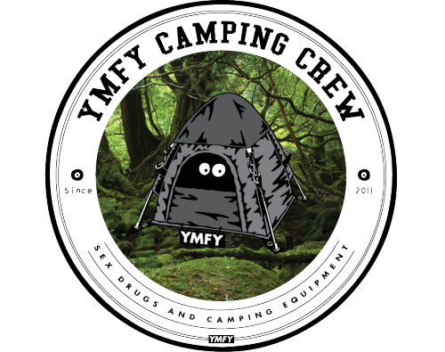 YMFY Camping Crew rides again next week! What are your must-have items when you go out camping?