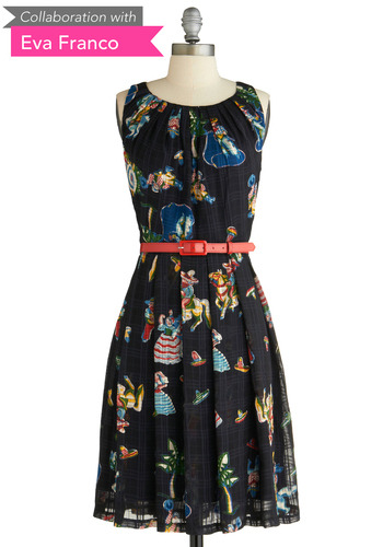 Have you voted for this amazing Be the Buyer Dress?
