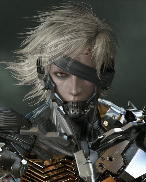 gamefreaksnz:  Metal Gear Solid: Rising gets a new producer Shigenobu Matsuyama has announced that he will be stepping down as the  producer on Konami's upcoming MGS spin-off, Metal Gear Solid: Rising.