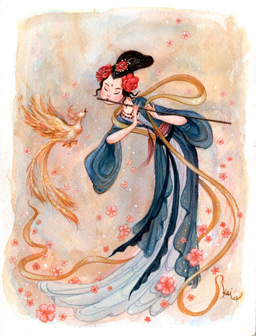 The Art Of Animation, Kei Acedera on We Heart It. http://weheartit.com/entry/17638753