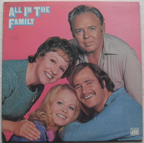 All In The Family $7.50 Buy Here