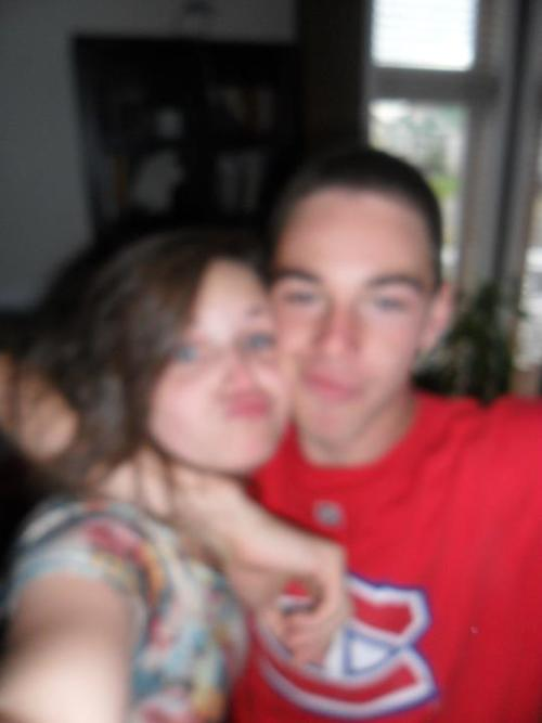 "submitted by justbechat ""My boyfriend and I <3"""