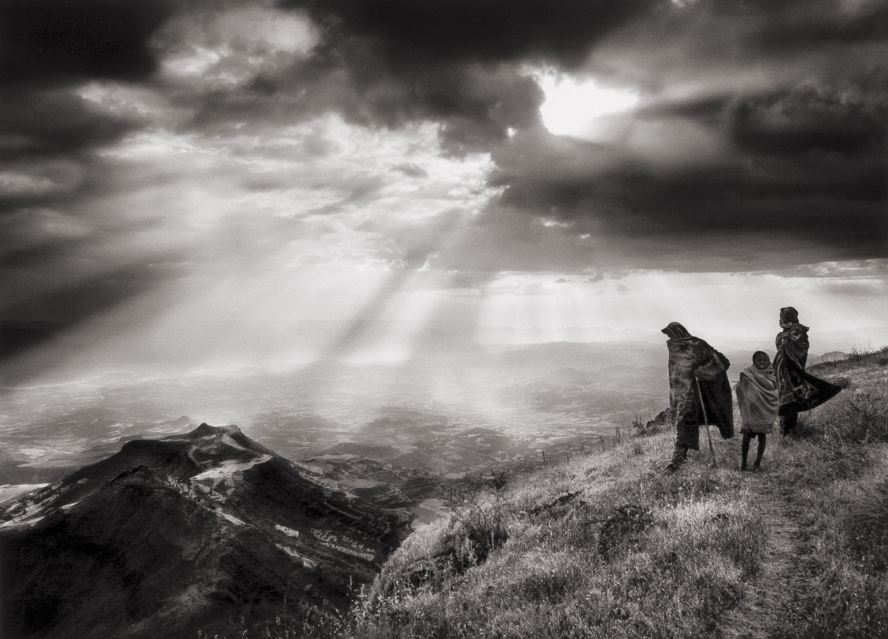 melisaki:  Ethiopia photo by Sebastião Salgado, 2008