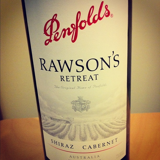 Rawson's Retreat (Taken with instagram)