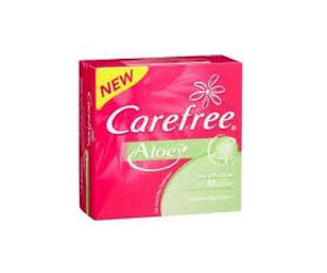 Choose 1 of 5 Free Samples of Carefree Pantyliners!  Just click on the picture to access the sign up link:)
