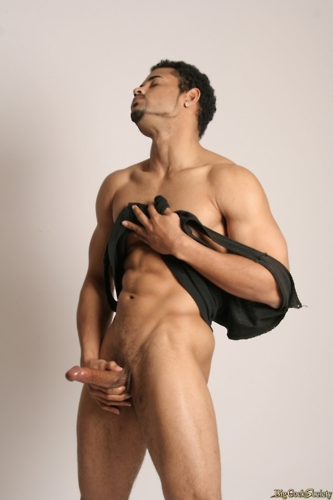 hombres-calientes:  Hard as a rock