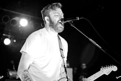mattburkephoto:  Alan of Four Year Strong Atlanta, GA AP Tour November 2011 www.mattburkephoto.com www.twitter.com/mattburkephoto  can you hear me now? GOOD!