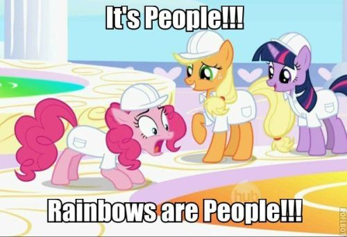 blankapplebloom:  It's people!