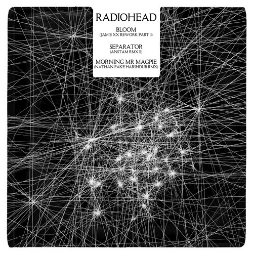 Radiohead - Bloom (Jamie xx Rework Part 3)