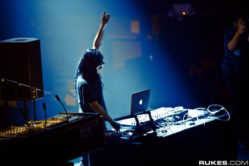 Skrillex. Camden Koko. 16/11/11. A night I will never forget!