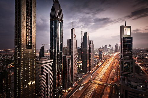 agrownupkid:  City of light (by bvumba)