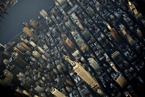 tripudios:  Manhattan, INCEPTED (by friskypics)