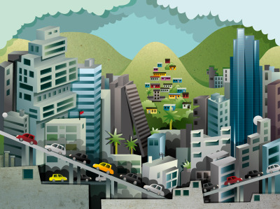 Caracas by helmetgirl on drawn tripping