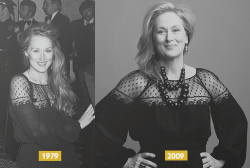 thecriminallyexpensive:  I absolutely LOVE Meryl Steep. I have never seen a woman in my entire life that has aged so gracefully. The most beautiful. HANDS DOWN. smorgasbordgie:  manuel733:  FLAWLESS.   She's so beautiful and authentic to me.