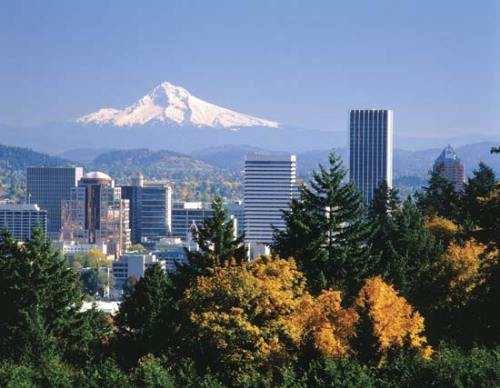 Portland is very much on my mind today.  After various Texas-Israel Skype chats, it looks like I might come for a visit in late January under the guise of helping my sister move. Also, through strange housing convergences, I might have the opportunity to house-sit for two months in Portland this summer. That… may be a thing I decide to do.  Austin is at its worst during the summer, while Portland is at its green best.