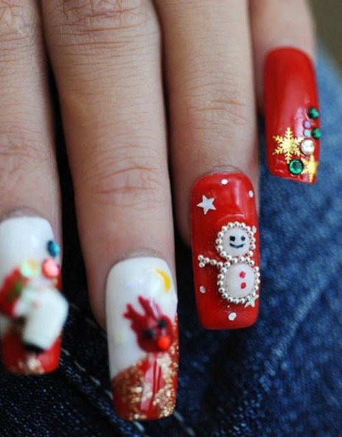 Resultados da pesquisa de http://mybirdie.ca/files/christmas-nails_1547797i.jpg no Google on We Heart It. http://weheartit.com/entry/17989309