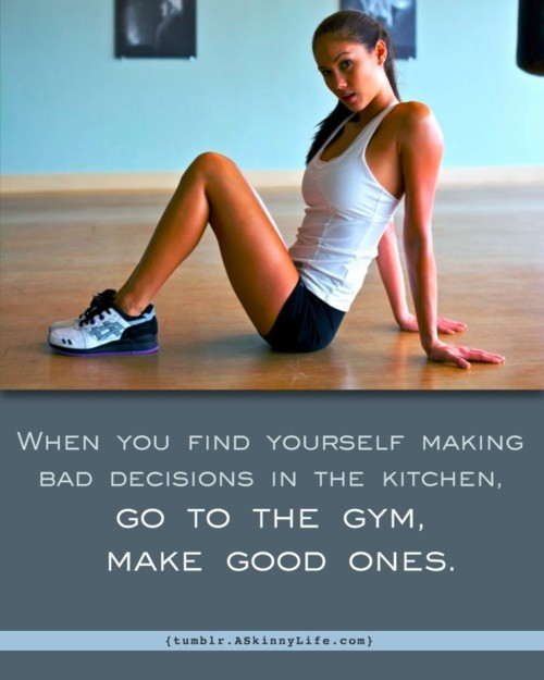 fit4lifenot4now:  (via Inspiration: Fitness / Work Out)