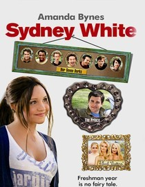"I am watching Sydney White                   "":D""                                Check-in to               Sydney White on GetGlue.com"