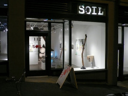 Seattle's SOIL Gallery.