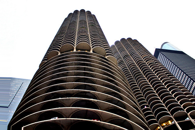 Yankee Hotel Foxtrot by oybay© on Flickr.