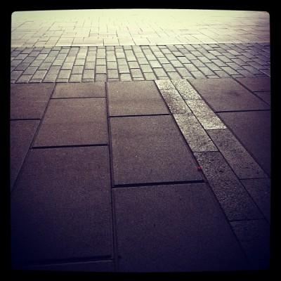 Texture #1 (Taken with instagram)