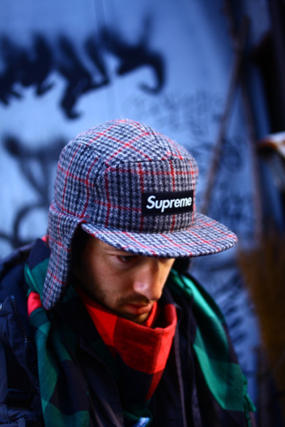 riots-in-soho:  Supreme. EST 1994. NYC.